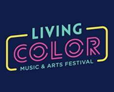 Cyprus Event: Living Color Music & Arts Festival 2018