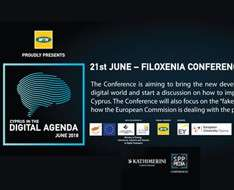 Cyprus Event: Cyprus in the Digital Agenda - Conference