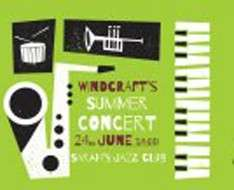 Cyprus Event: Windcraft's Summer Concert