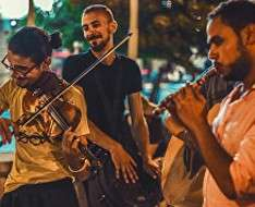 Cyprus Event: Ethno Cyprus - 13th Cyprus Rialto World Music Festival 2018