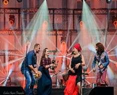 Cyprus Event: Dikanda - Cyprus Rialto World Music Festival
