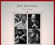 Cyprus Event: Modal Mediterranean music with the 'Sol Aurorae Ensemble'