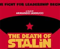 Cyprus Event: The Death of Stalin