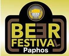 Cyprus Event: 8th Paphos Beer Festival 2018