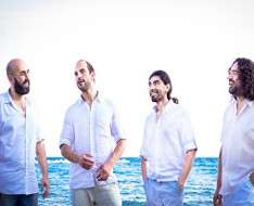 Cyprus Event: Macumba - Cyprus Rialto World Music Festival