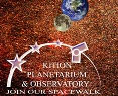 Events at Kition Planetarium and Observatory