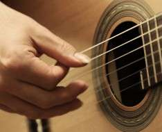 Cyprus Event: Classical Guitar Charity Concert