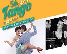 Cyprus Event: 5th Cyprus Tango Meeting 2018