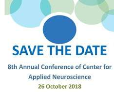 8th Annual Conference of Center for Applied Neuroscience