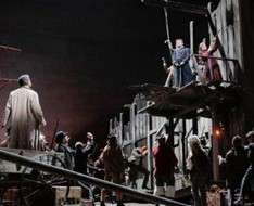 Cyprus Event: La Fanciulla del West - The MET Live in HD