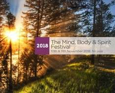 The Mind, Body & Spirit Wellbeing Festival, Nicosia 2018