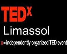 TEDxLimassol - HAPPY