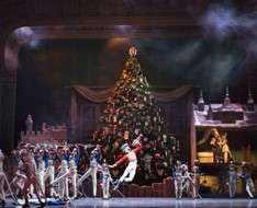 Cyprus Event: The Nutcracker - Royal Ballet (Limassol - Dec 2018 )