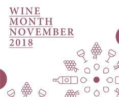 Cyprus Event: Wine Month - November 2018