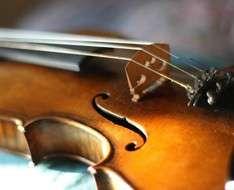 Cyprus Event: Violin/ Viola & Violin Duo Concert