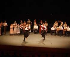 Cyprus Event: The 7th Folklore Symposium