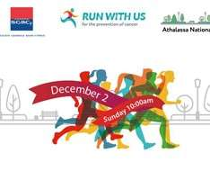 Cyprus Event: 11th Societe Generale Bank Cyprus 'Run with Us' 10Km & 5Km Race