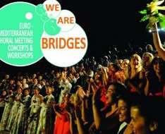 Cyprus Event: We are Bridges