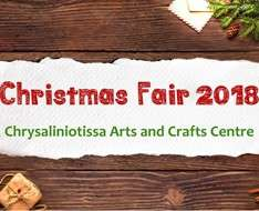 Cyprus Event: Christmas Fair 2018