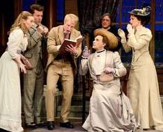 Cyprus Event: Oscar Wilde's: The Importance of Being Earnest