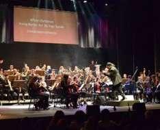 Cyprus Event: Christmas / Marios Tokas Limassol Music School