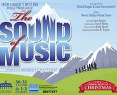 Cyprus Event: The Sound of Music
