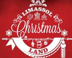 Cyprus Event: Limassol Christmas Land 2018