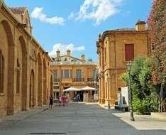 Cyprus Event: Lefkosia (Nicosia) Walks and Markets - February 2019