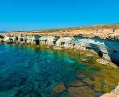 Cyprus Event: Agia Napa Walk - February 2019