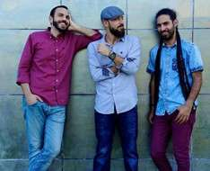 Cyprus Event: TRIO FRISSON