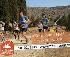 Mitsero Mine Run 2019