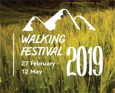 Cyprus Event: Walking Festival 2019