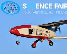 "Cyprus Event: The Cyprus Institute Organizes ""SCYENCE FAIR 2019"""