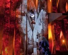 Cyprus Event: Die Walküre - The MET Live in HD