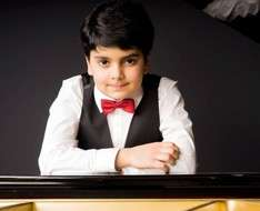Cyprus Event: Child Prodigy (Larnaka)