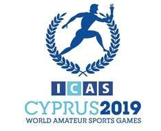 Cyprus Event: ICAS Cyprus World Amateur Games 2019