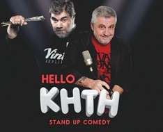 Cyprus Event: HELLO KHTH (Pafos)