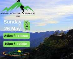 Cyprus Event: Madari Mountain Madness 2019