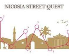 Cyprus Event: Nicosia Street Quest 2019 - Event 3