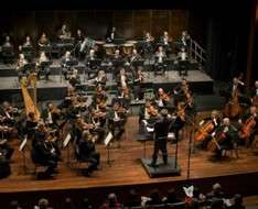 Cyprus Event: Ludwig V. Beethoven's masterpiece, Symphony No. 9