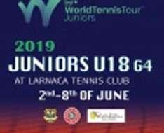 Cyprus Event: ITF Juniors U18 Larnaca Cup 2019