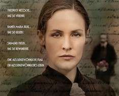 "MONTH OF THE GERMAN LANGUAGE 2016 Screening of the movie ""Lou Andreas-Salomé - In love with Lou – A philosopher's life"""