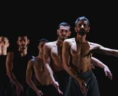 Cyprus Event: 22nd Cyprus Contemporary Dance Festival - Cyprus