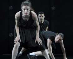 Cyprus Event: 22nd Cyprus Contemporary Dance Festival - Greece