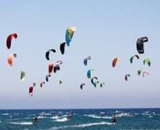Cyprus Event: King of Kite 2019 - Kitesurfing Championships