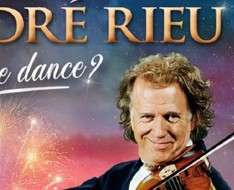 Cyprus Event: Andre Rieu's 2019 Maastricht Concert - Shall we Dance?