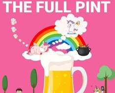 Cyprus Event: The Full Pint Homebrew Festival 2019