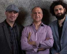 Cyprus Event: GARDEN OPENING – the jazz edition, with Ioannis Vafeas Trio feat Dimitris Papadopoulos