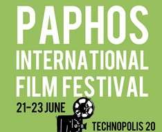Cyprus Event: Paphos International Film Festival