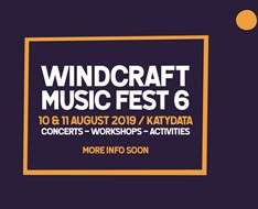 Cyprus Event: Windcraft Music Fest 6
